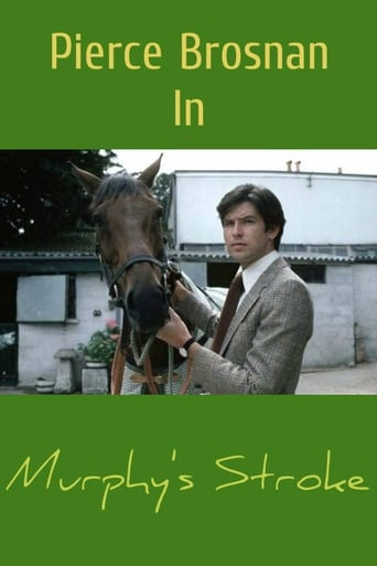 Poster of Murphy's Stroke