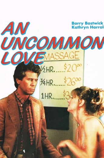 Watch An Uncommon Love Free Movie Online