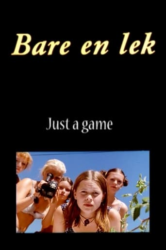 Poster of Just a Game