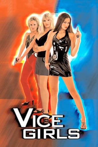Poster of Vice Girls