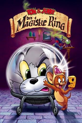 Tom & Jerry: Den Magiske Ring