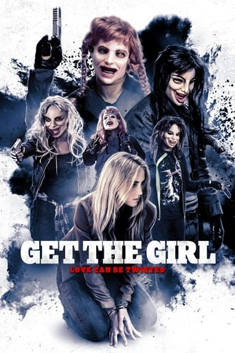 Poster of Get the Girl