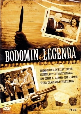 Poster of Legend of the Lake Bodom