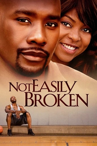 Watch Not Easily Broken Online Free Putlocker