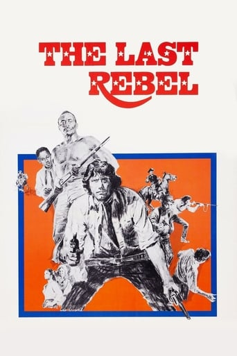 Poster of The Last Rebel