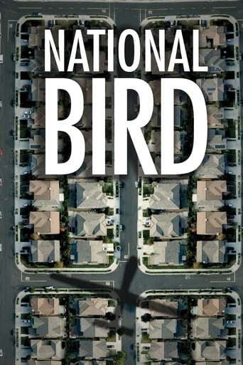National Bird Poster