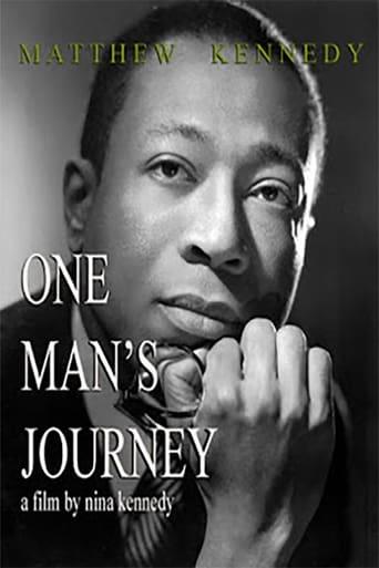 Matthew Kennedy: One Man's Journey
