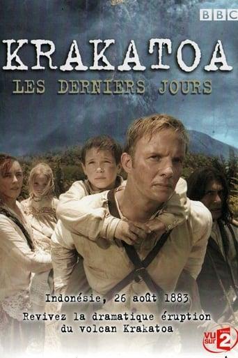 Poster of Krakatoa : les derniers jours