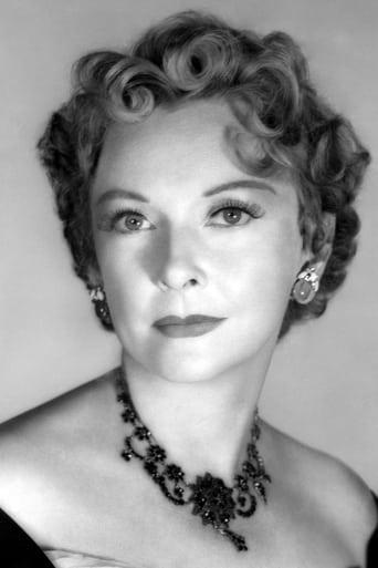 Image of Dorothy Stickney