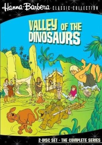 Capitulos de: El valle de los dinosaurios