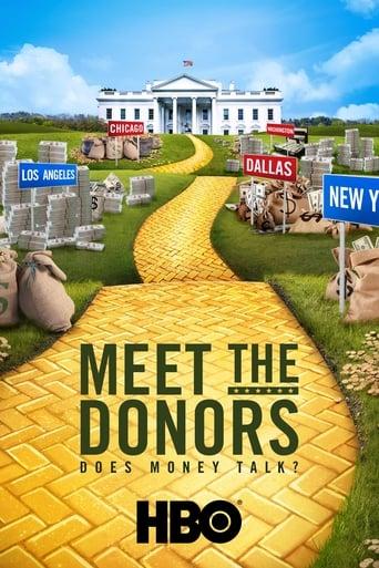 Großzügige Spender: Macht Geld Politik?