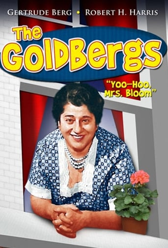 Capitulos de: The Goldbergs