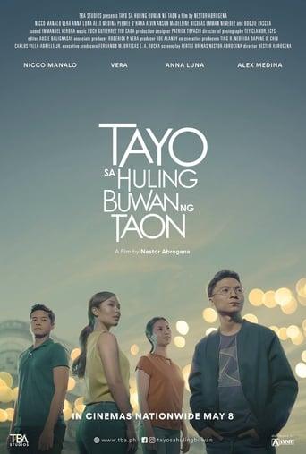 Poster of Tayo Sa Huling Buwan Ng Taon