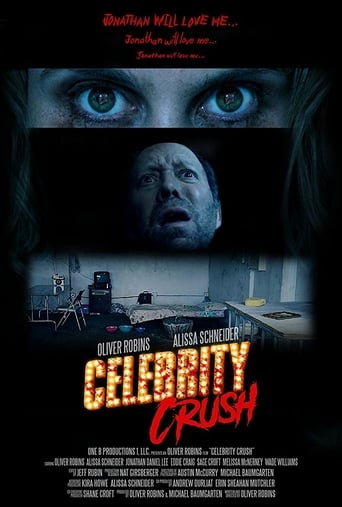 Poster of Celebrity Crush