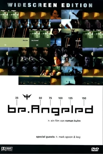 Be.Angeled