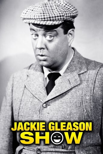 Poster of The Jackie Gleason Show