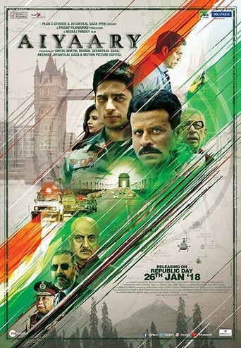 Download Aiyaary Movie