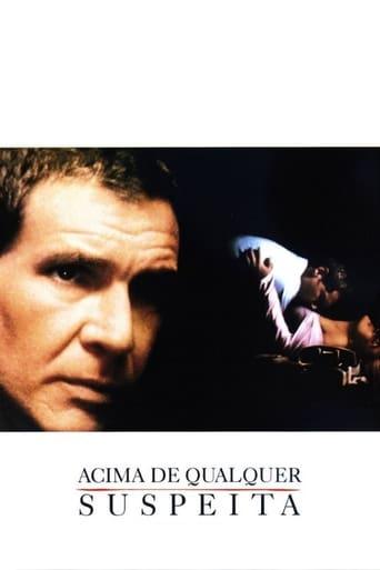 Acima de Qualquer Suspeita - Poster
