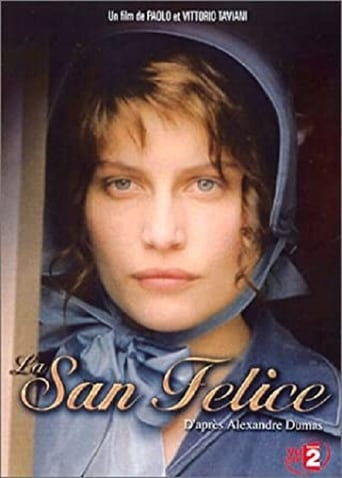 Poster of Luisa Sanfelice