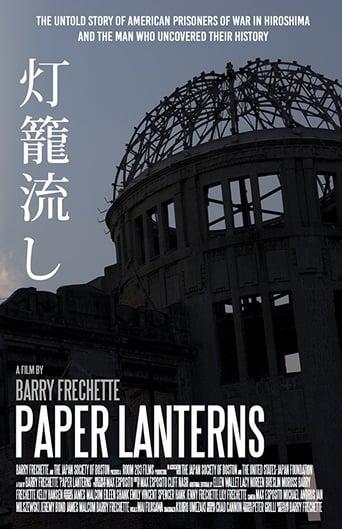 Paper Lanterns - Versöhnung nach Hiroshima