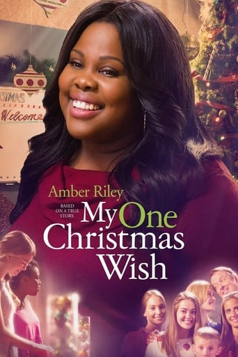 Poster of My One Christmas Wish