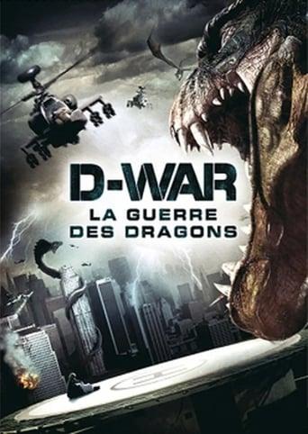 D-war : La Guerre des dragons
