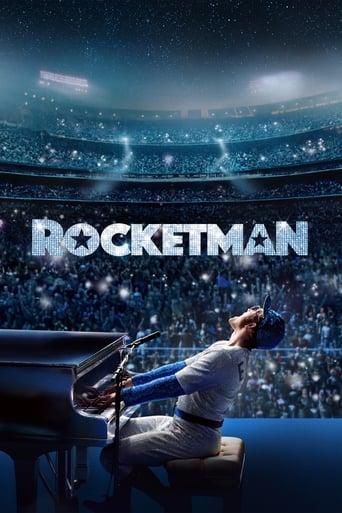 portada Rocketman