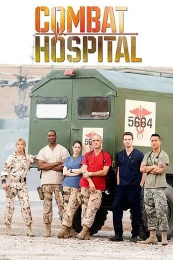 Poster of Hospital de campaña