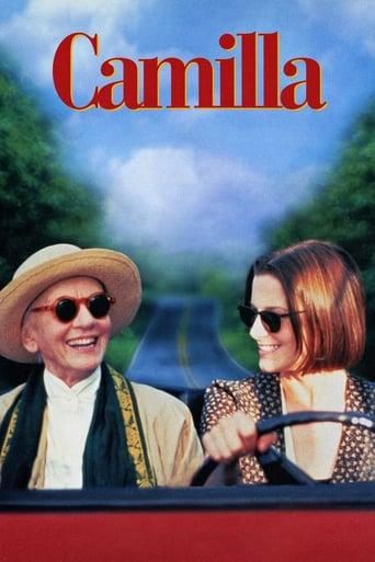 Poster of Camilla