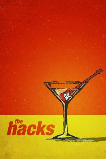 Poster of The Hacks