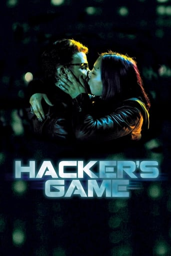 Poster of Hacker's Game