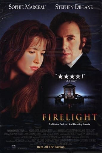Poster of Firelight