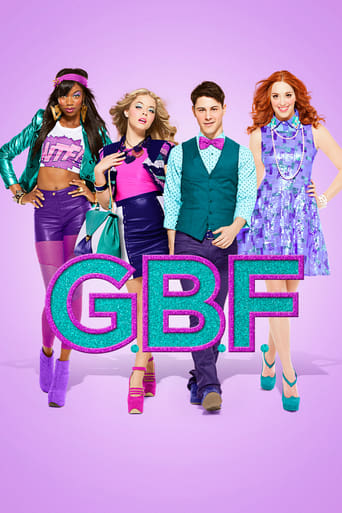 Poster of G.B.F.