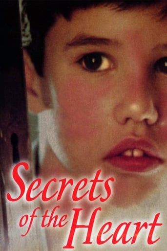 Poster of Secrets of the Heart