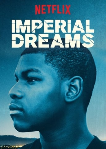 Poster of Imperial Dreams
