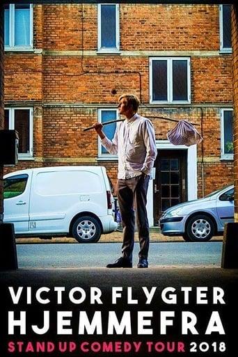 Watch Victor Lander flygter hjemmefra Free Movie Online