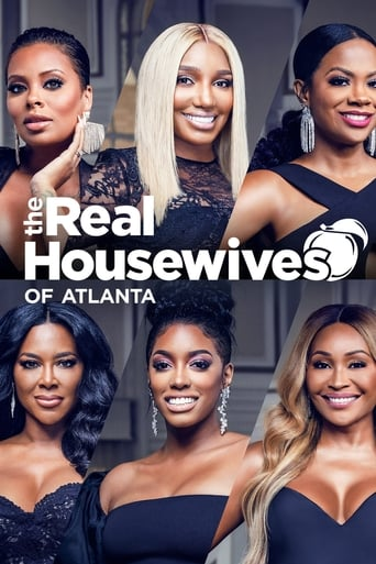 Poster The Real Housewives of Atlanta