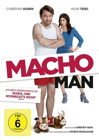 Poster of Macho Man
