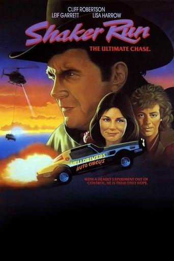 Shaker Run Movie Poster