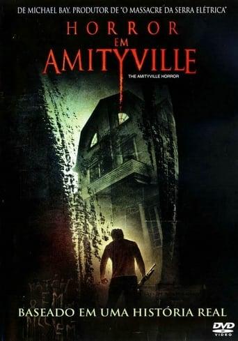 Horror em Amityville - Poster