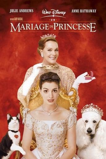 Poster of Princesse malgré elle 2 - Un mariage de princesse