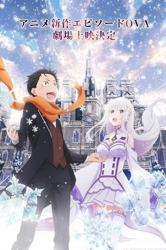 Poster of Re:ZERO -Starting Life in Another World-: Memory Snow