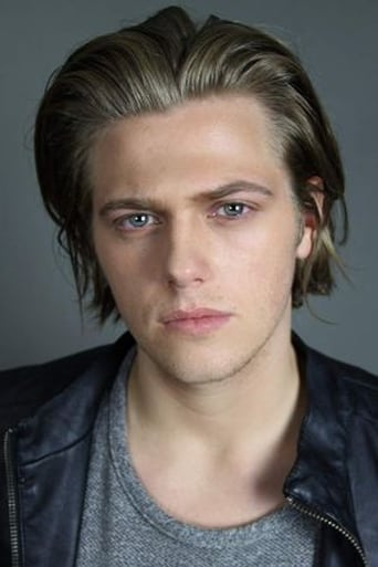 Image of Blake Burt