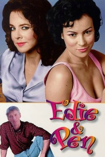 Poster of Edie & Pen