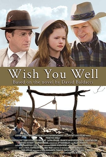 Poster of Wish You Well