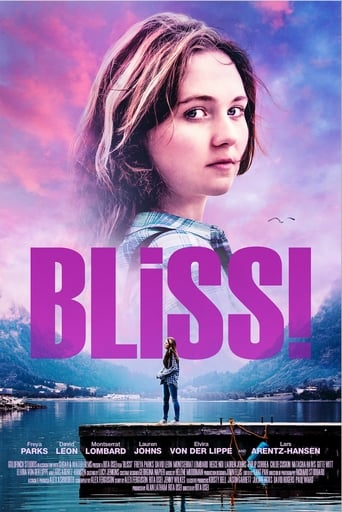 Poster of Bliss!