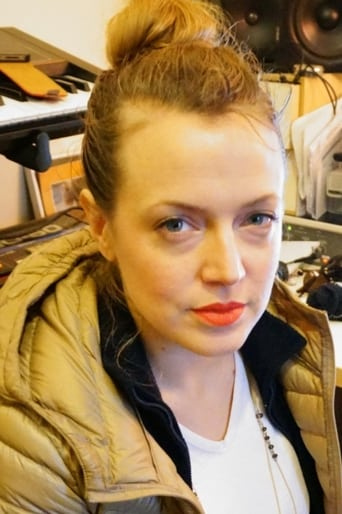 Alice Daquet