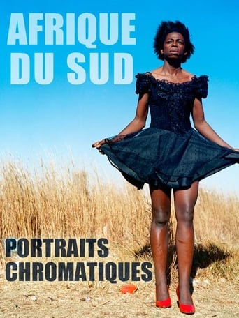South Africa, Chromatic Portraits