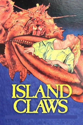 Watch Island Claws 1980 full online free