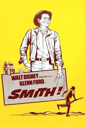 Poster of Smith!
